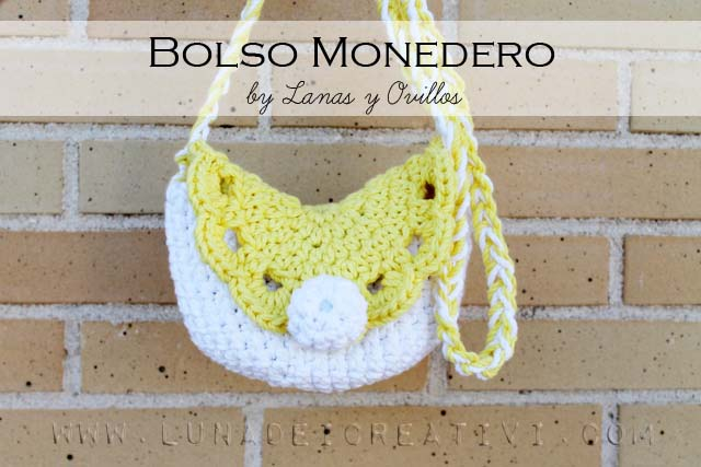 Tutorial Bolso Monedero