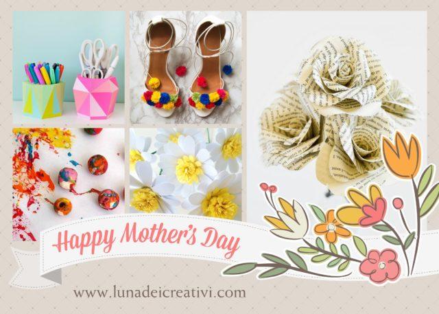 Día de la Madre: 8 Tutoriales que Tienes que Intentar!